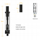 Aspire K2 Quick Start Kit Black